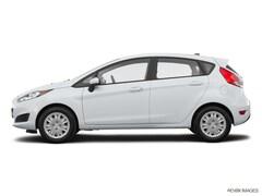 New 2017 Ford Fiesta S Hatchback in San Bernardino