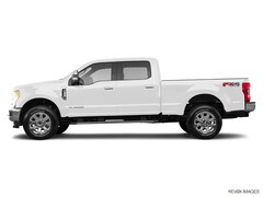 2017 Ford Superduty F-350 Lariat Truck