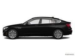2017 BMW 535i i (A8) Gran Turismo