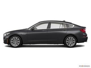 New 2017 BMW 535i Gran Turismo for sale in Greenville, SC