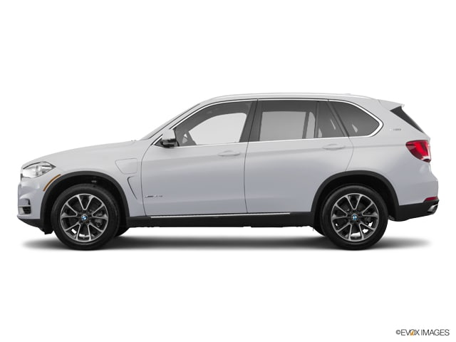 2017 BMW X5 xDrive40e iPerformance Sports Activity Vehicle
