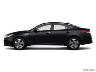 New 2017 Kia Optima Hybrid EX Sedan in Mechanicsburg, PA