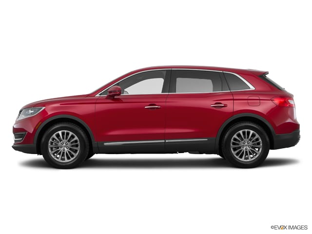 2017 Lincoln MKX Select Select FWD