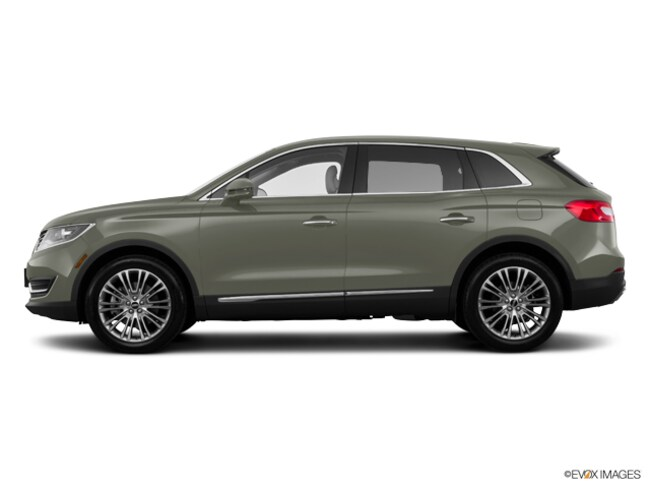 2017 Lincoln MKX RESERVE Wagon