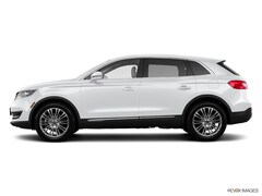 2017 Lincoln MKX Reserve SUV For sale near Newberry FL