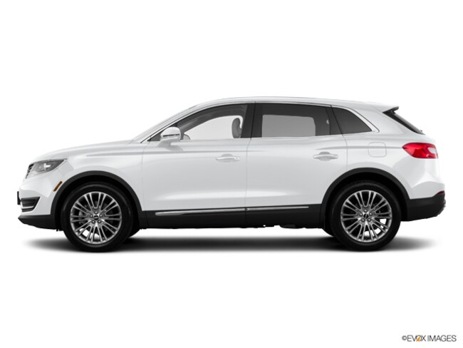 2017 Lincoln MKX Reserve SUV for sale in Chambersburg PA