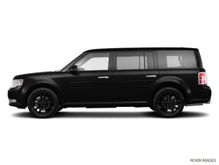 2017 Ford Flex SEL SUV
