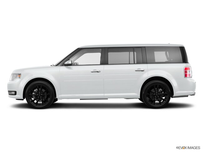 Used 2017 Ford Flex For Sale | Indio CA 2FMGK5C89HBA10023FP19575