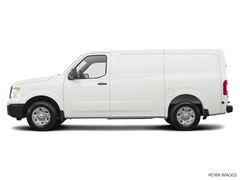 New 2017 Nissan NV Cargo NV1500 SV V6 Van with free East Coast delivery