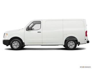 2017 Nissan NV Cargo NV1500 SV Van