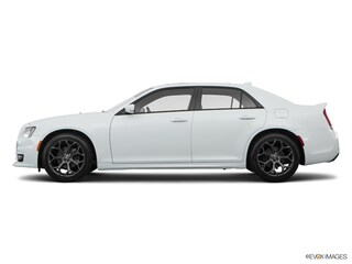 Used 2017 Chrysler 300 S Sedan Baltimore, MD