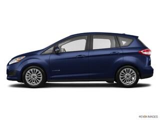 2017 Ford C-Max Hybrid SE Hatchback