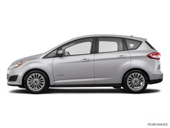 Low mileage 2017 Ford C-Max Hybrid SE Hatchback for sale near Tucson, AZ