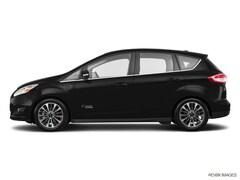 2017 Ford C-Max Energi Energi Titanium Hatchback