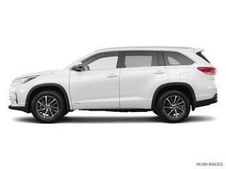 New 2017 Toyota Highlander Hybrid XLE V6 SUV Lodi, CA