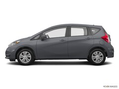 New 2017 Nissan Versa Note S Plus Hatchback 3N1CE2CPXHL381358 in Altoona, PA