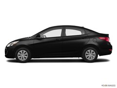 Used 2017 Hyundai Accent SE Sedan Bennington VT
