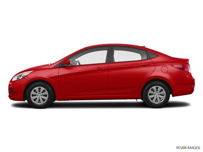 Used 2017 Hyundai Accent For Sale at Hyundai of South Brunswick