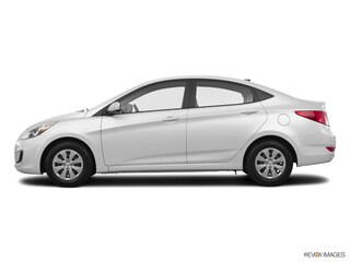 2017 Hyundai Accent SE Sedan