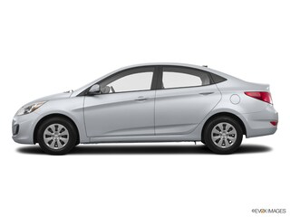 2017 Hyundai Accent SE Sedan for sale in Mendon, MA at Imperial Cars