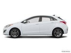 Used vehicles 2017 Hyundai Elantra GT Hatchback for sale near you in Hackettstown, NJ