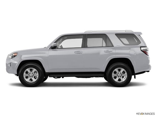 2017 Toyota 4Runner SR5 Premium SUV