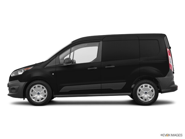 2017 Ford Transit Connect XL Minivan/Van