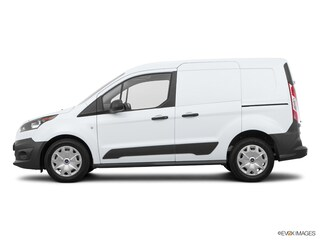2017 Ford Transit Connect XL LWB W/Rear Symmetrical Minivan/Van