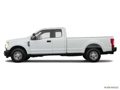2017 Ford F-250 Truck Regular Cab