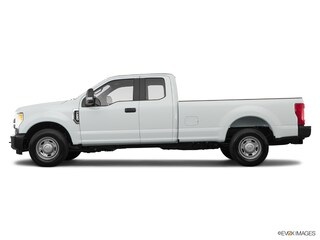 2017 Ford F-250 Regular Cab Pickup