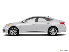 New 2017 Hyundai Azera Limited Sedan in Loma Linda, CA