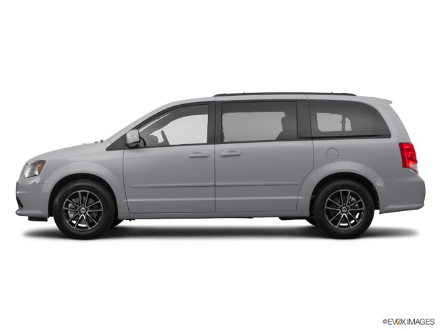 2017 Dodge Grand Caravan SXT Mini-Van