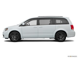 Used 2017 Dodge Grand Caravan SXT Van 2C4RDGCG3HR558648 in Dover, Delaware, at Winner Subaru