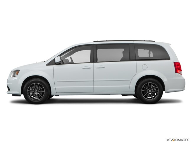 New 2017 Dodge Grand Caravan SXT Van Maite, Guam