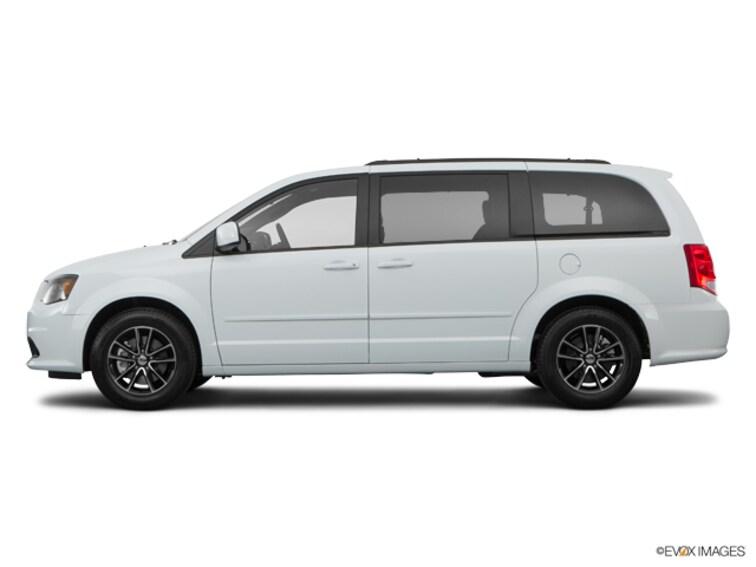 Used 2017 Dodge Grand Caravan SXT Van For Sale Indiana, Pennsylvania