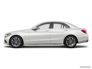 Used 2017 Mercedes-Benz C-Class C300 Sedan in Knoxville, TN