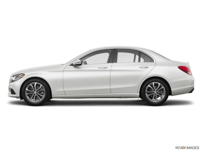 Pre-owned 2017 Mercedes-Benz C-Class C 300 Sedan dealer in Glendale CA - inventory