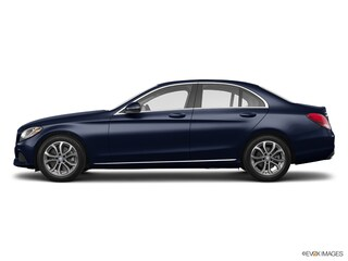 Certified Pre-Owned 2017 Mercedes-Benz C-Class C 300 Sedan for sale in Belmont, CA