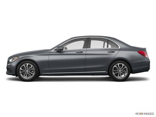Used 2017 Mercedes-Benz C-Class C 300 Sedan for sale in Fort Myers, FL
