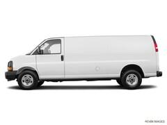 2017 GMC Savana 2500 Van Cargo Van
