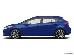 2017 Kia Forte5 SX Hatchback