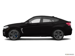 Pre-Owned 2017 BMW X6 M Base SUV for sale in Schaumburg, Illinois
