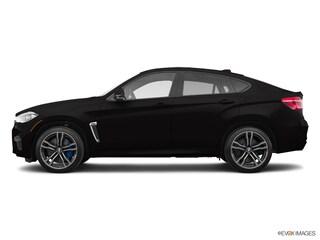 Used 2017 BMW X6 M Base SUV for sale near Naperville, Hoffman Estates & Aurora IL