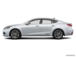 New 2017 Kia Cadenza Limited Sedan in Mechanicsburg, PA