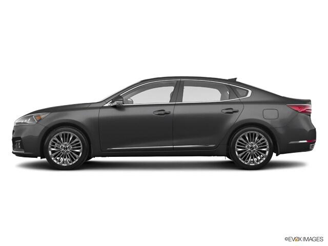2017 Kia Cadenza Sedan