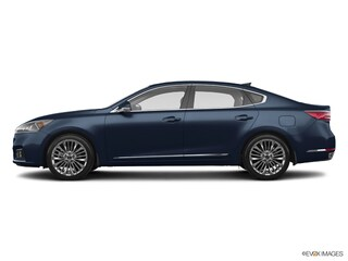 New 2017 Kia Cadenza LTD Sedan near Baltimore