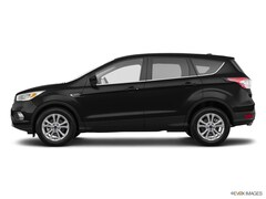 Used 2017 Ford Escape SE 4WD Sport Utility
