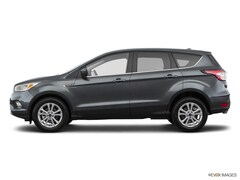 used 2017 Ford Escape SE SUV For Sale in Sylva, NC