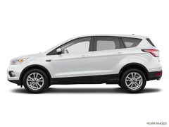 Certified Pre owned 2017 Ford Escape SE SUV for sale in Antigo, WI
