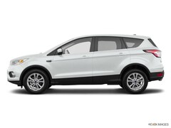 2017 Ford Escape SE Sport Utility FWD